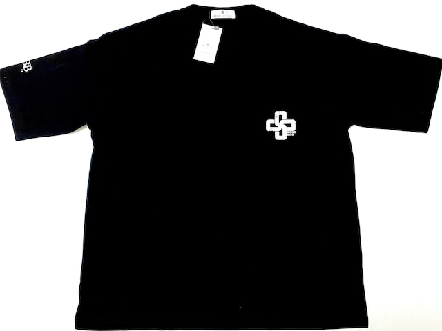 IFBB PRO 記念Tshirt  (BLACK)
