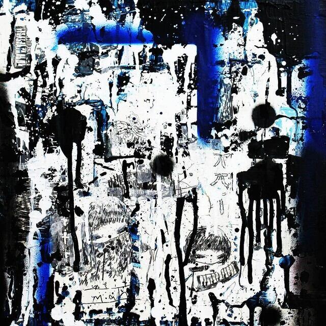 酩酊麻痺 - ある爆発的な何か (CD)