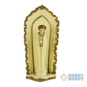 聖母マリア プラスチックフィギュア
