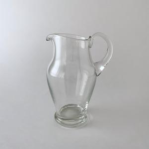 Vintage Clear jug |ヴィンテージのジャグ 9