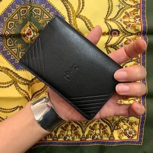 YSL カードケース