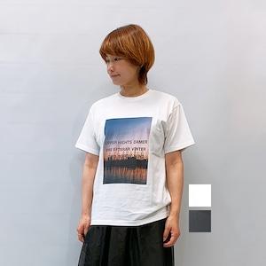 upper hights(アッパーハイツ) Boys Tee 半袖Tシャツ 2021秋物新作