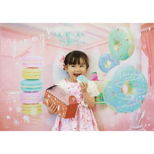 【スマートスタジオ】【A0】Sweets