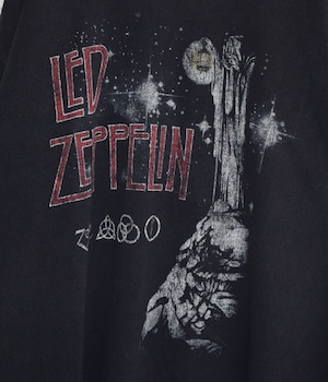 VINTAGE BAND T-shirt -LED ZEPPELIN-
