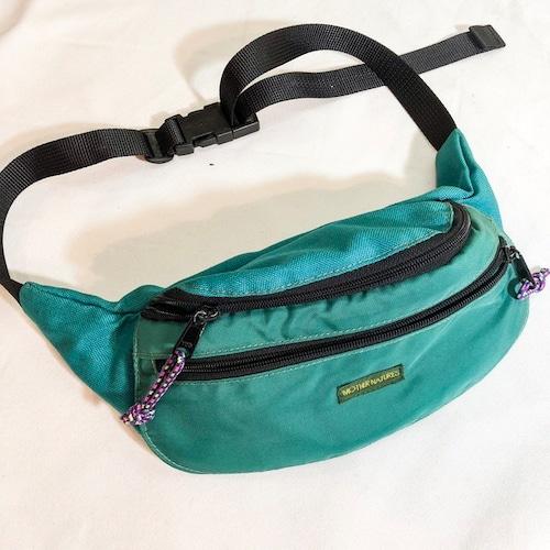 MOTHER  NATURE west bag