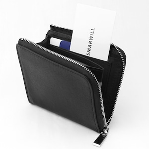 Smart Action Wallet [短]