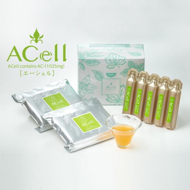 AC-11高配合ドリンク ACell