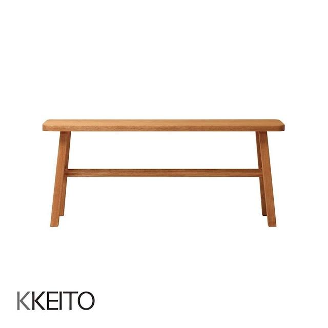 ダイニングベンチ|KKEITO