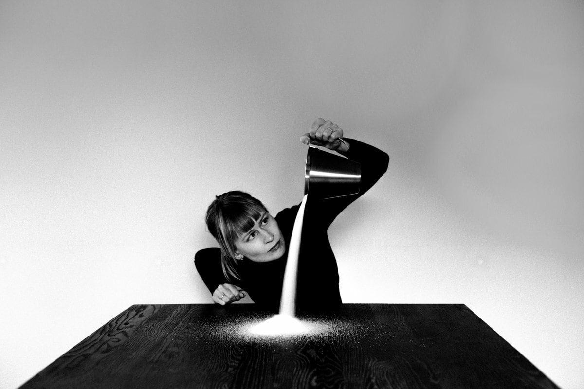 Jenny Hval / The Practice of Love(Ltd LP)
