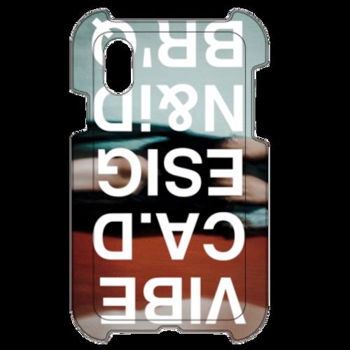 vibeca iPhone case