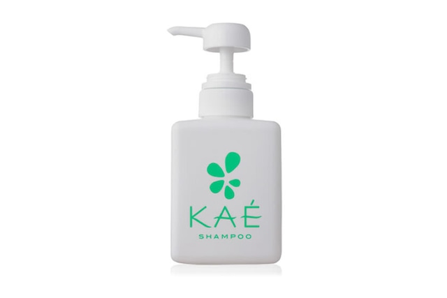 地髪力を育てる KAEシャンプー ボトル350ml