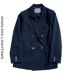 W Jacket/NAVY