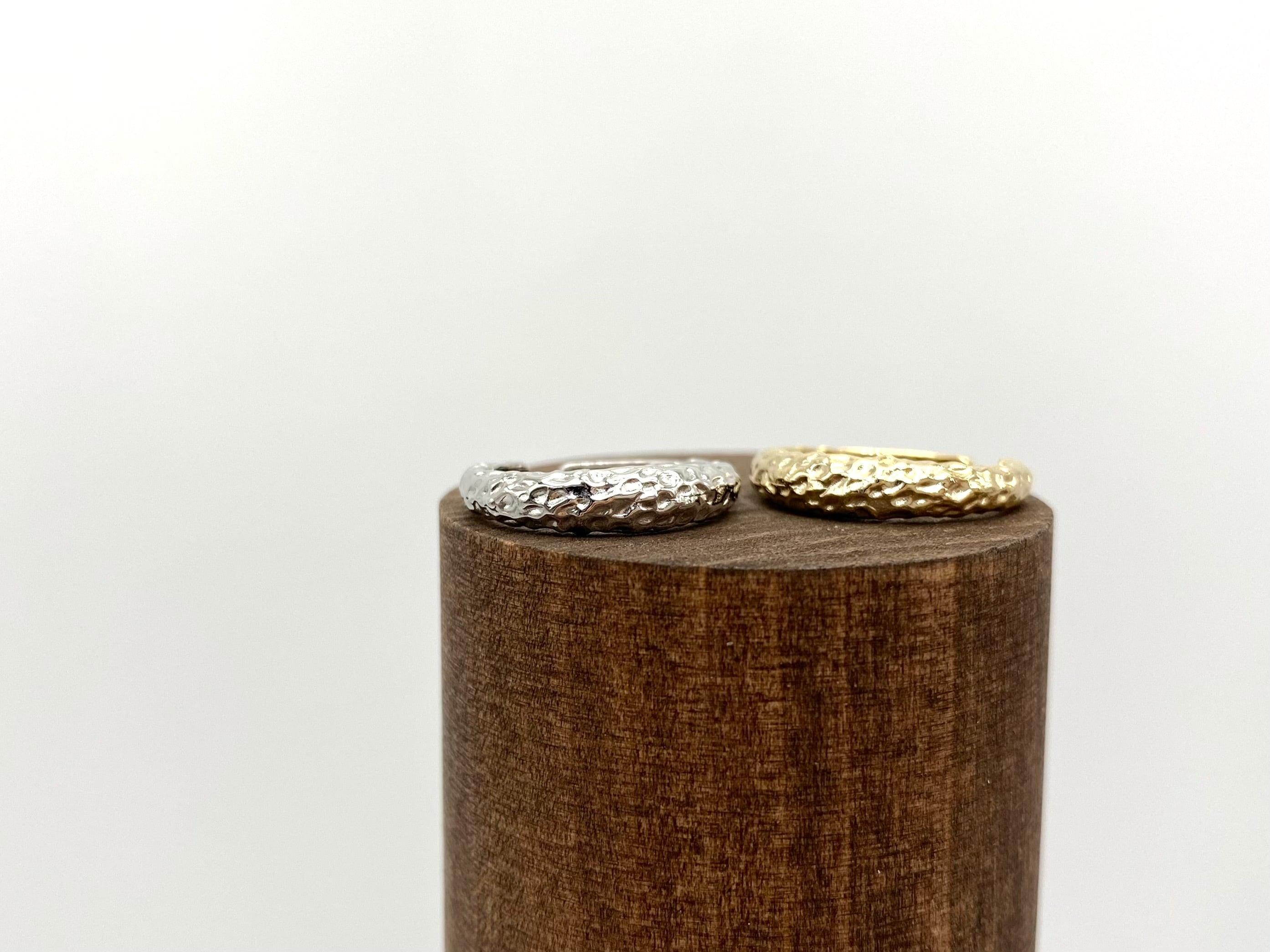 Corail ear cuff ー gold / silver ー