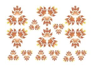幾何学模様(ab_0003)