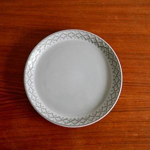 [SOLD OUT] Bing&Grondahl JHQ クイストゴー / Cordial コーディアル プレート 17cm