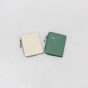 ORSETTO(オルセット) ミニウォレット CAPLE 二つ折り財布 2021秋冬新作 [送料無料]