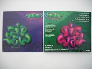 【CD single】T.D.F. / RIP STOP (5track)