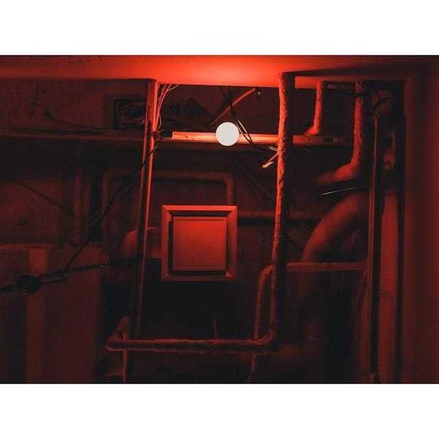 Night Order #56 / 赤い部屋