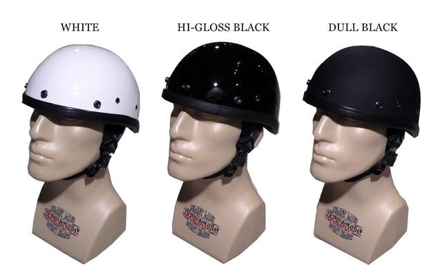JACKSUN'S 【ジャックサンズ】 NOVELTY HELMETS ノベルティーヘルメット SMOKEY スモーキー