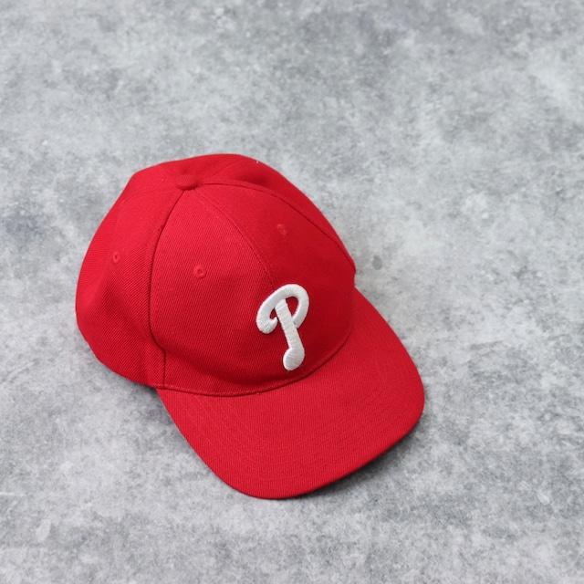 """ Philadelphia Phillies "" Baseball  Cap B58"