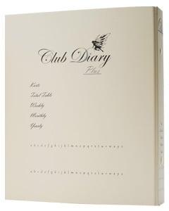 【Club Diary Plus】 / Club Diary / キャバ嬢 ホステス手帳 クラブダイアリー