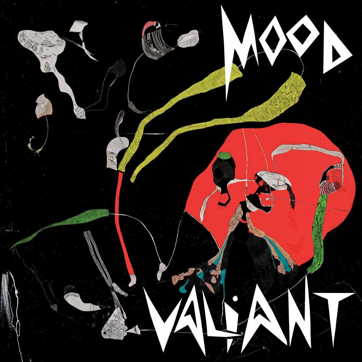 Hiatus Kaiyote / Mood Valiant(Black Inkspot LP)