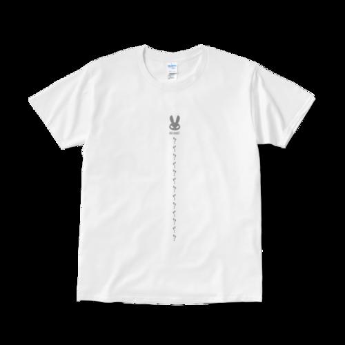 【税込・送料無料】BAD RABBIT Tシャツ001