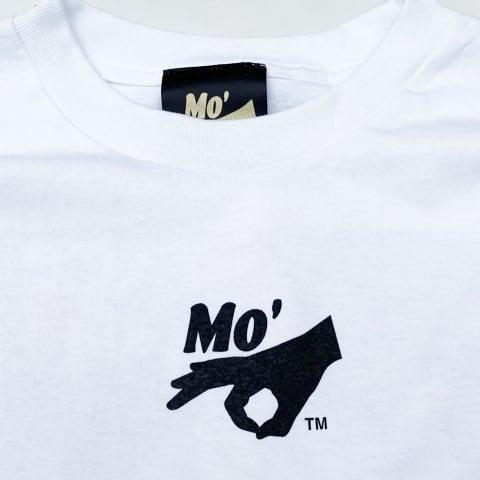 MO' E.T.? LONG TEE