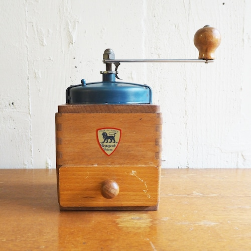 Peugeot(プジョー)のコーヒーミル
