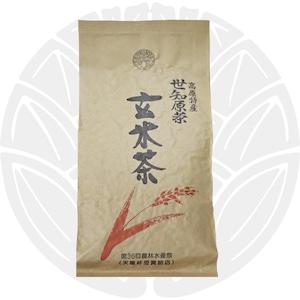 【2021年 新茶】玄米茶 200g袋入