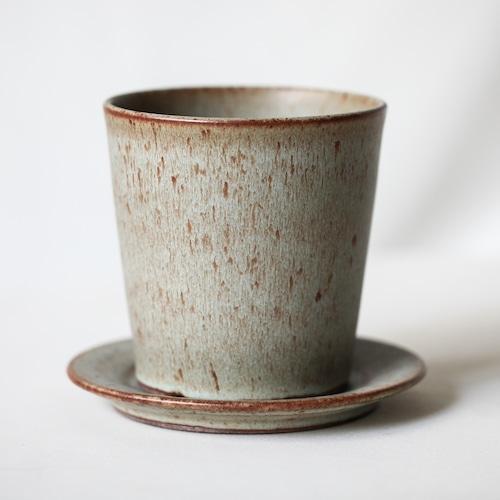 Basic Pot(Opal Green)※MEDIUM