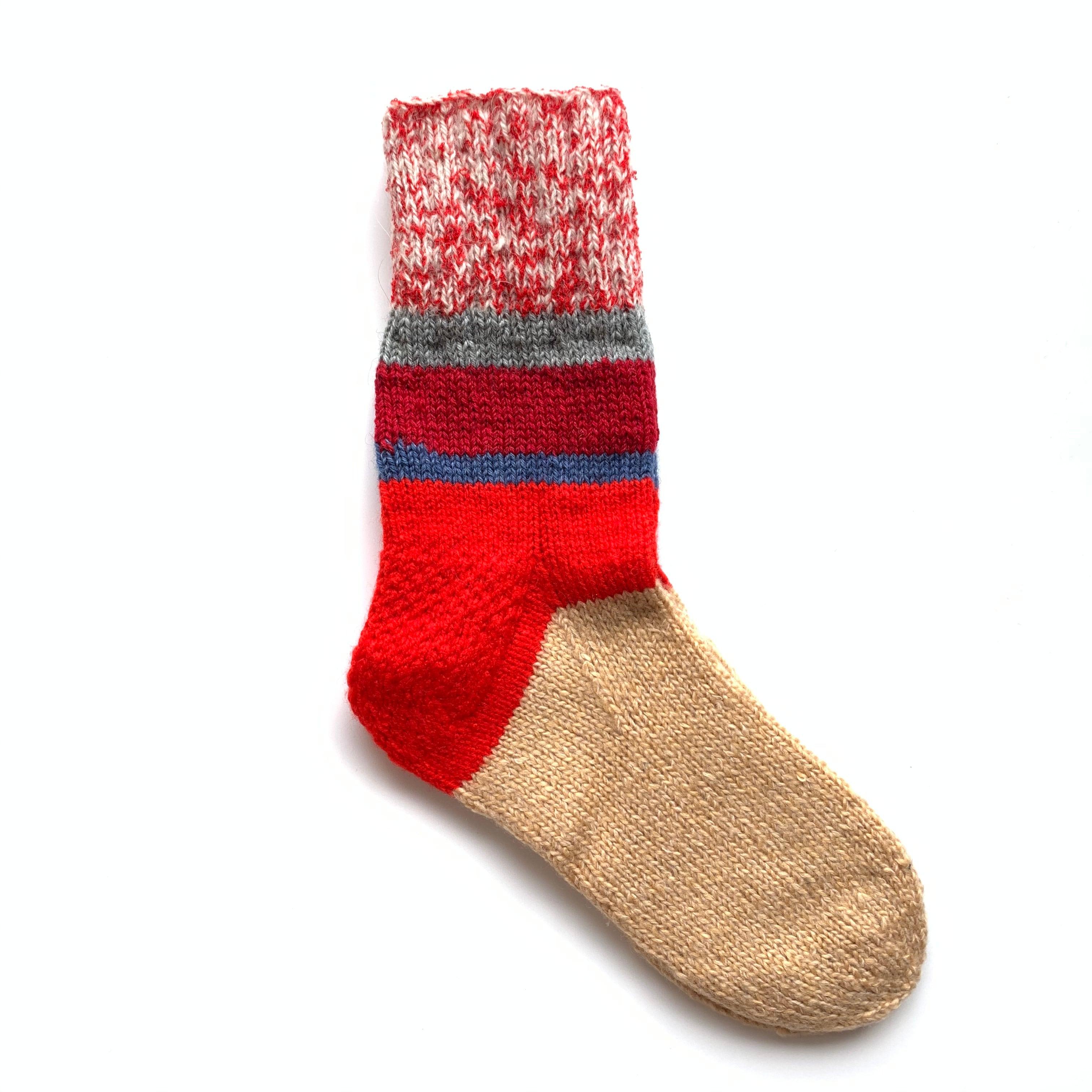 Socks[A]
