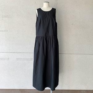 【KLOKE】AGAEA DRESS/No.14-A=BLACK