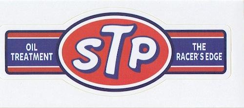 ガレージステッカー!(stp)