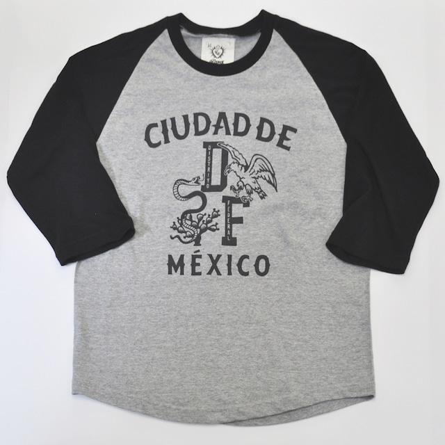 CIUDAD DE MEXICO - RAGRAN T -