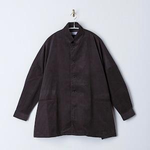 "【SETTO】 MARKET SHIRT ""DARK GRAY"" セット マーケットシャツ"