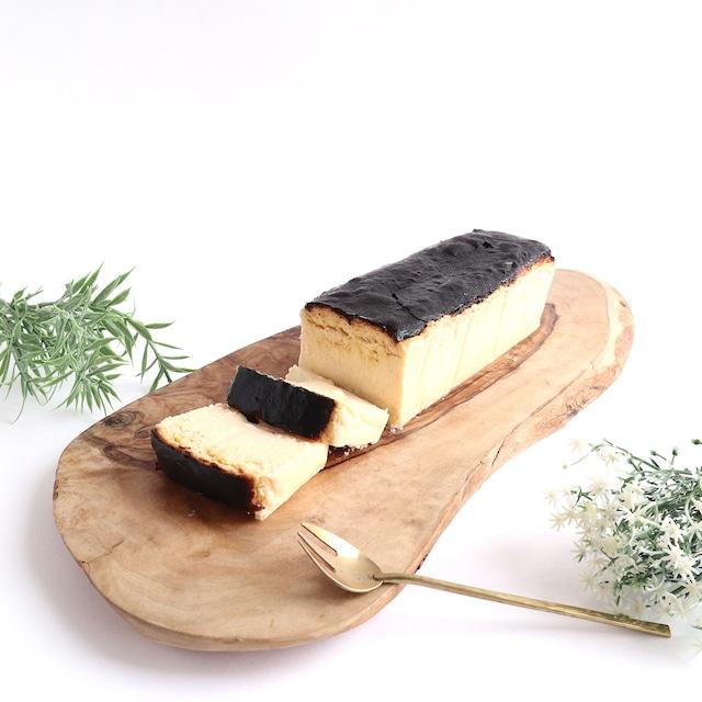 【木箱入り】バスクチーズケーキ