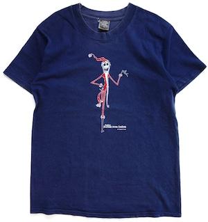 90年代 ナイトメア・ビフォア・クリスマス 映画 Tシャツ 【L】 | ヘンリー・セリック ティム・バートン ホラーTシャツ アメリカ ヴィンテージ 古着