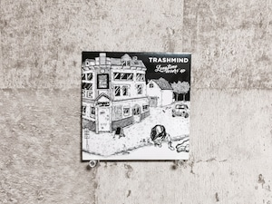 TRASHMIND / Longtime losers' EP
