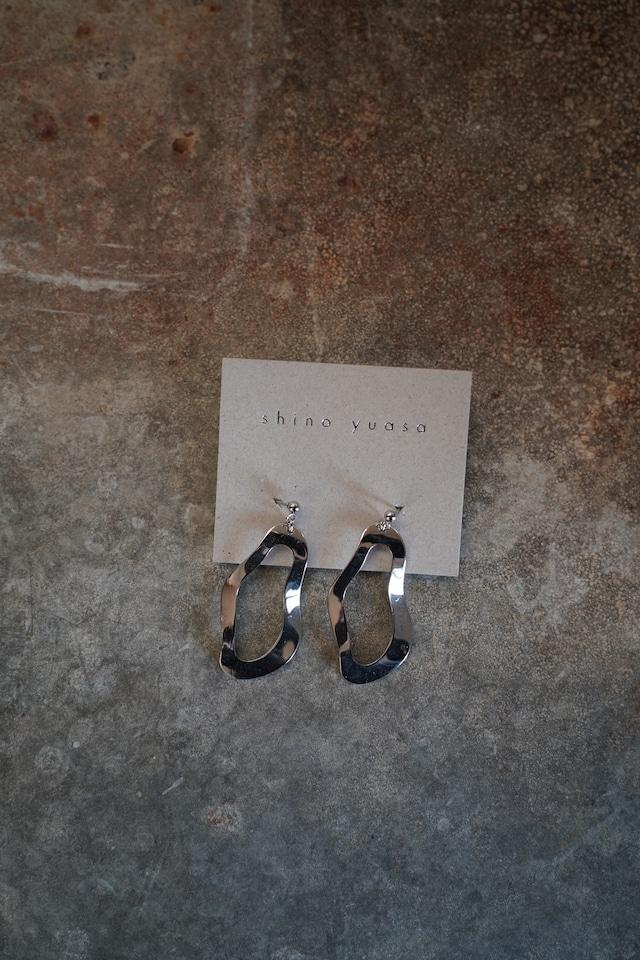 shino yuasa   earring/ pierce