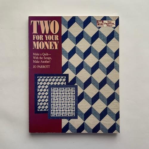 Two for your Money  / Jo Parrott / Dover Publications