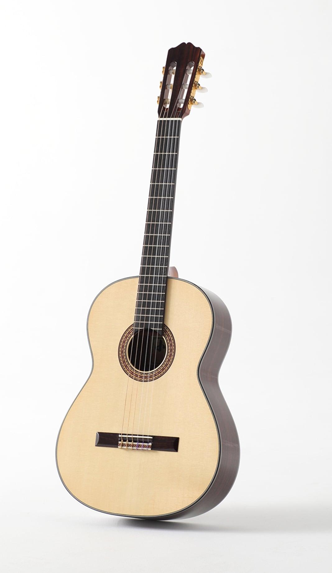 クラシックギター 小平№120(650mm)