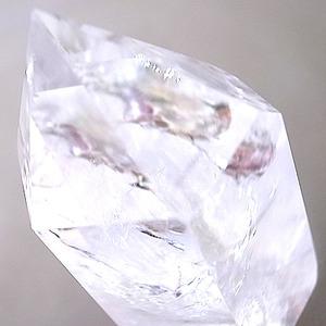 ヒマラヤ水晶 ポイント 192g