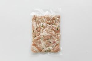 国産 ネギ塩トントロ 500g