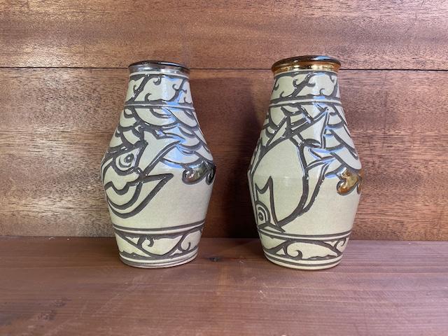 希望の光  花瓶
