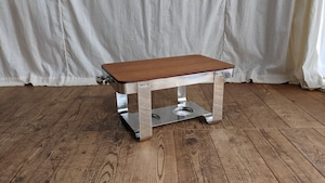 Upcycle Small Teak Table by sonota