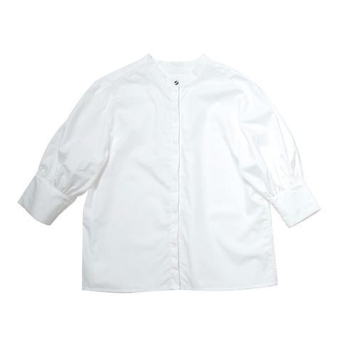 feeling blouse cotton