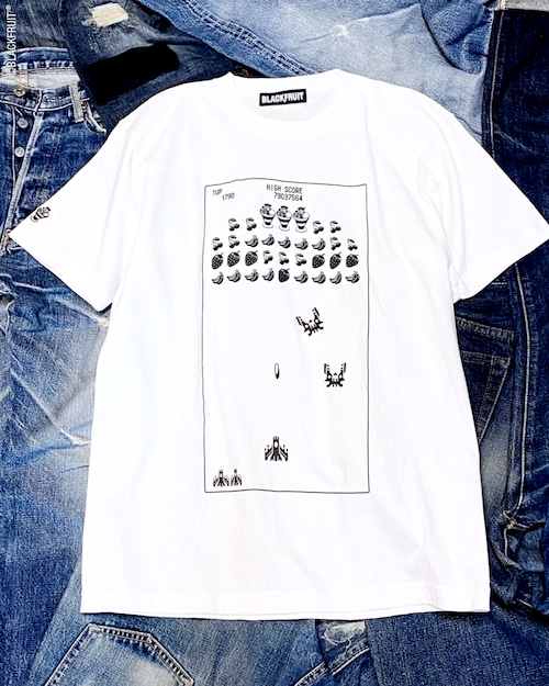 THE INVADER TEE
