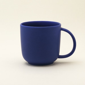 "AND C ""aina"" series MugCup <L> 全6色 瀬戸焼 マグカップ"