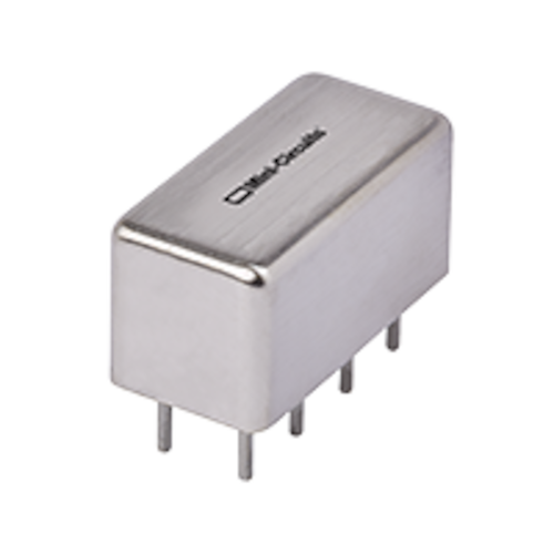 PBP-60+, Mini-Circuits(ミニサーキット) |  バンドパスフィルタ, Lumped LC Band Pass Filter, 55 - 67 MHz